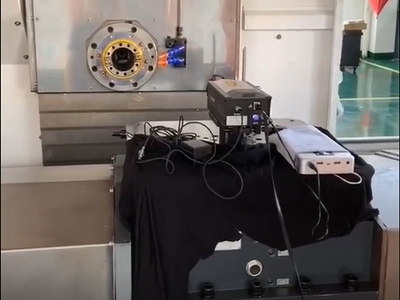 激光干涉仪